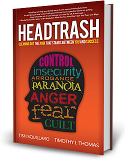 The HeadTrash Book