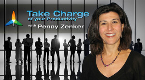Penny Zenker